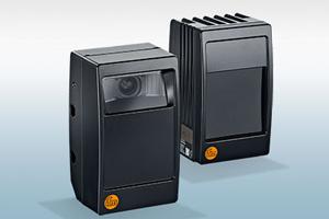 3D senzory pro mobilni stroje- prumyslova videni