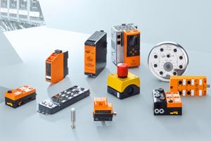 Průmyslové řídící systémy