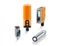IO-Link position sensors
