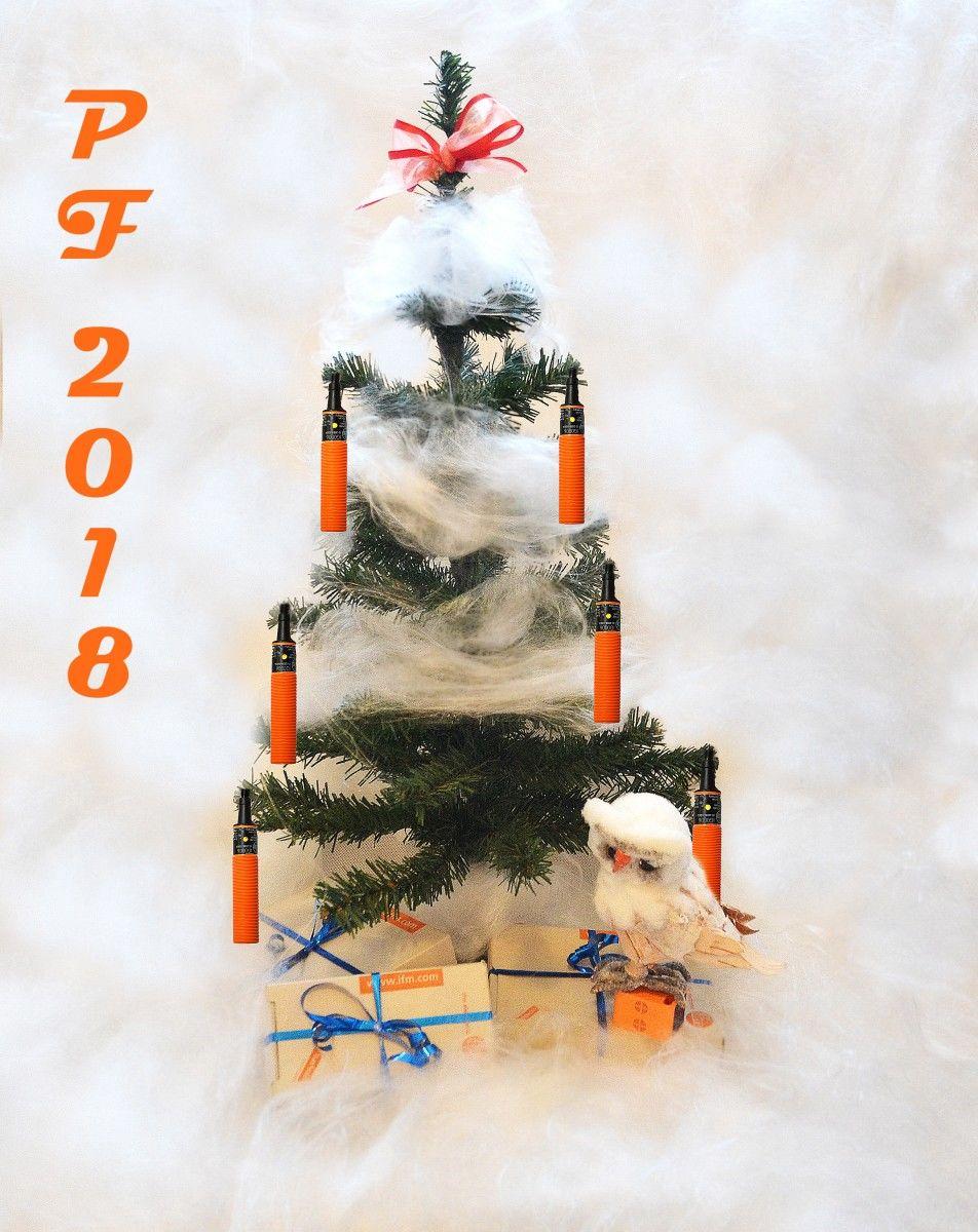 Do nového roku Vám přejeme hodně štěstí, zdraví, spokojenosti a osobních i profesních úspěchů. S výrobky od ifm to půjde lehce.