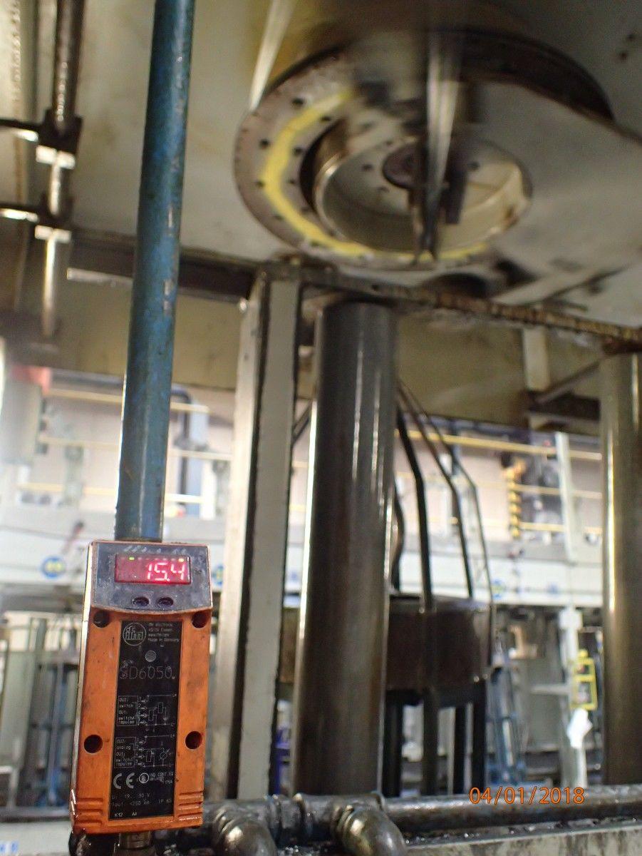 S IFM máme spotřebu stlačeného vzduchu pod kontrolou!